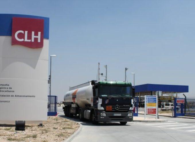 El Grupo CLH genera más de 10.000 puestos de trabajo directos e indirectos en España