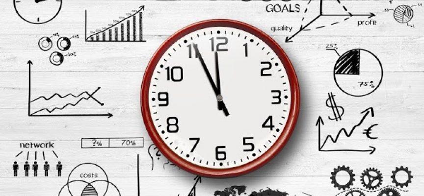 Trucos prácticos para multiplicar la productividad en tu trabajo