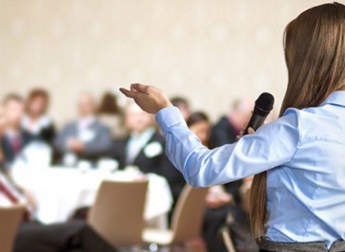 Infografía: siete claves para convertirte en un excelente orador