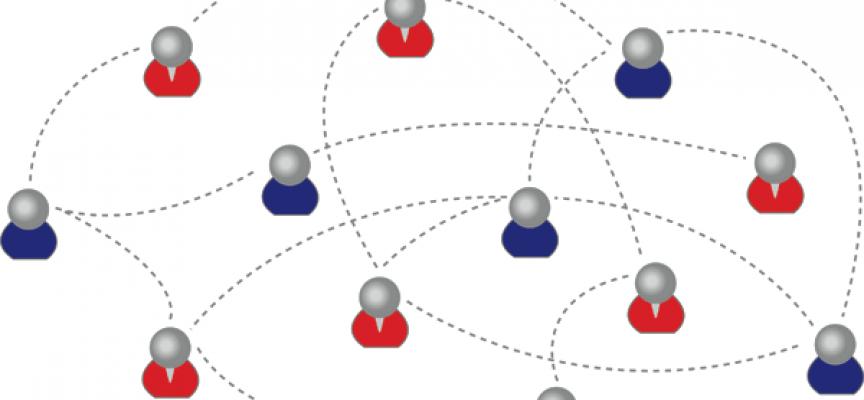 11 consejos para practicar networking [Infografía]