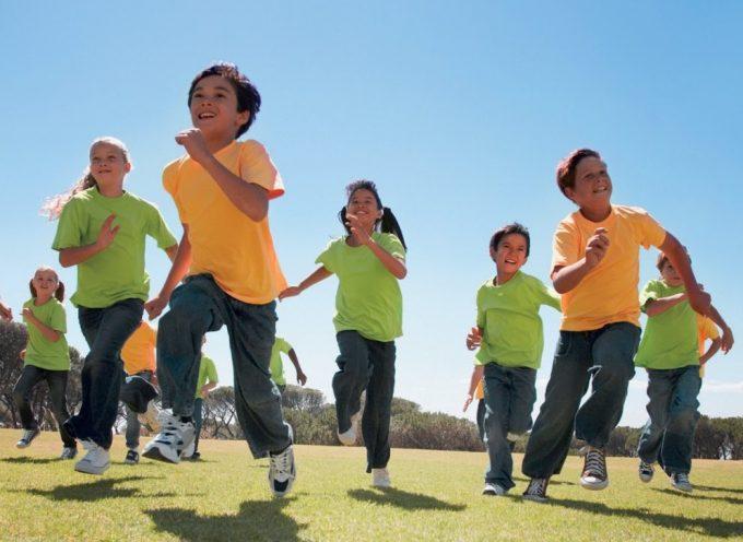 5 recursos para Educación Física que van más allá del deporte