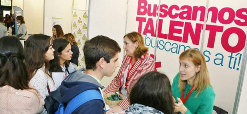 XI Foro de Empleo Universitat de Valencia – 22, 23 Y 24 de Noviembre