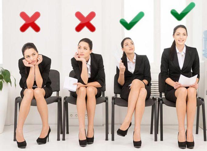 El futuro de las entrevistas de trabajo