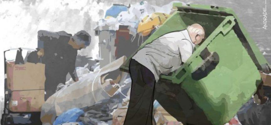 El mapa de la desigualdad: España rica, España pobre