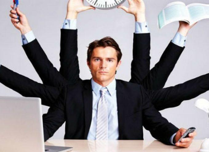 Los mejores hábitos para ser más eficiente – #hábitos