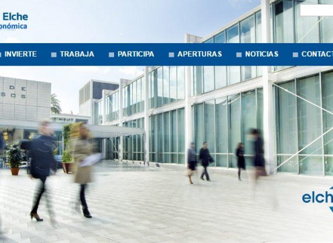 Elche (Alicante) organiza el próximo 16 de noviembre el Foro de Empleo y Talento