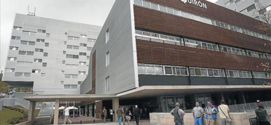 Quirónsalud: puestos de trabajo en el sector sanitario en España