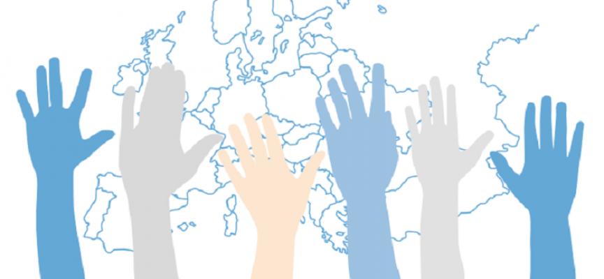Guía de participación de ONGs en Proyectos Europeos