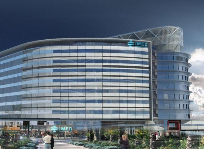 Primeras ofertas de trabajo para el nuevo hospital IMED en Burjassot (Valencia)