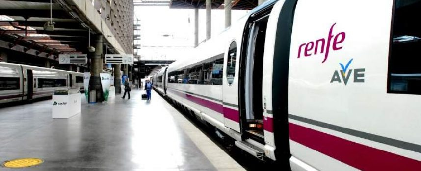 Nueva convocatoria de 827 plazas en el Grupo RENFE. Oferta de Empleo 2019