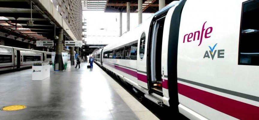 Oferta de empleo en Renfe para cubrir 2.500 puestos de trabajo