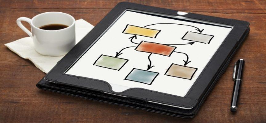 14 apps para tomar notas en el tablet