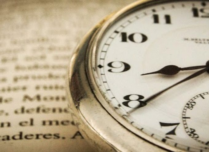 Extensión para conocer el tiempo estimado de lectura de cualquier artículo de Internet