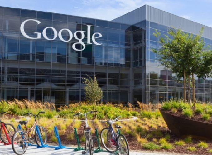 Google ofrece prácticas en el área de negocios a estudiantes universitarios – Plazo 01/12/2016