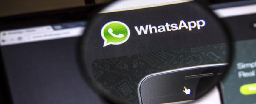 Trabajando en remoto, WhatsApp potencia su importancia