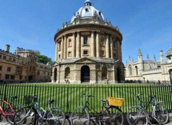 Más de 1000 becas para estudiar en la Universidad de Oxford – Plazos enero 2017