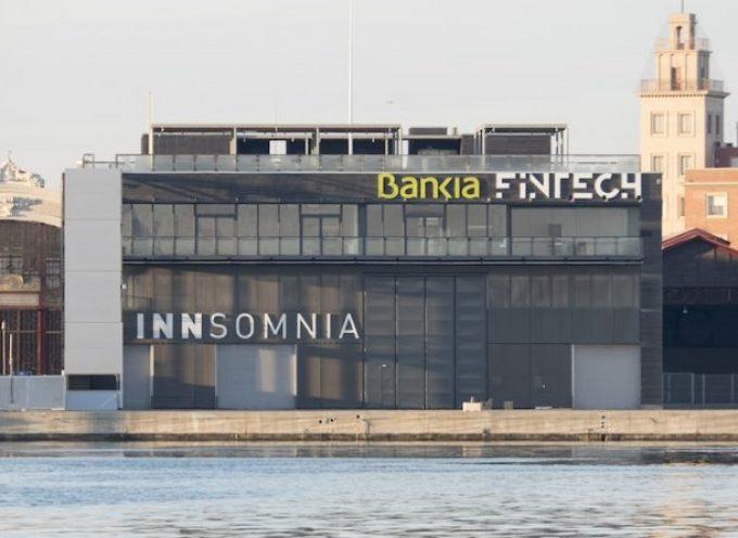 13 startup de la aceleradora de Bankia buscan 'pretendientes'