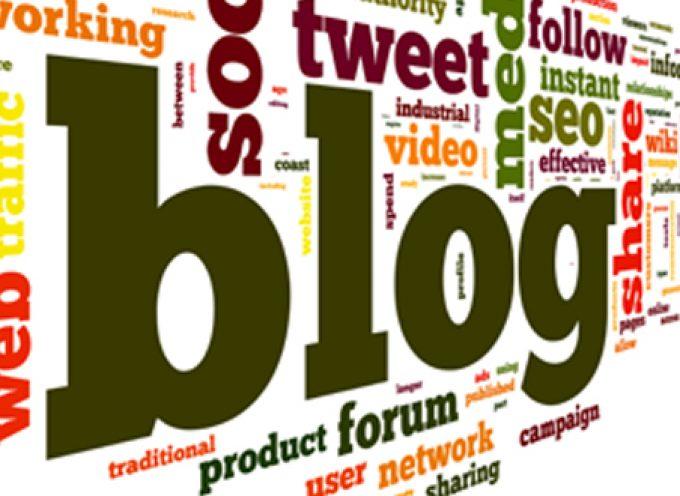 Plataformas gratuitas para crear un blog para usar en clase