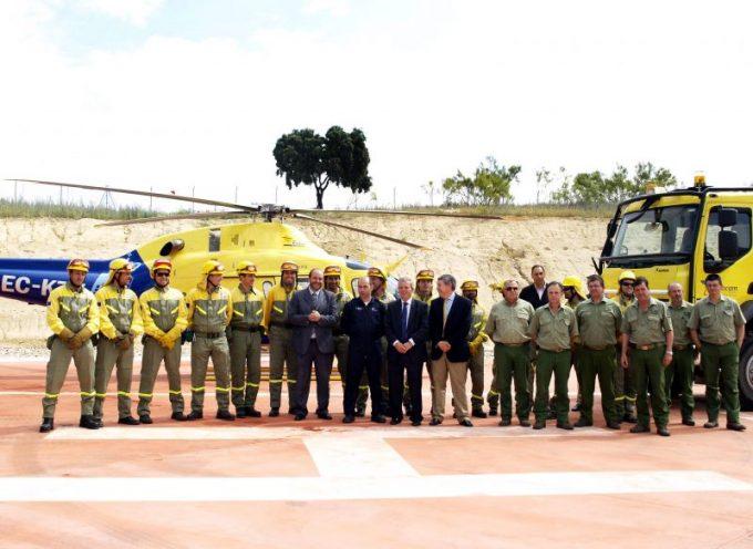 Bolsas de empleo en la extinción de incendios en Castilla-la Mancha. Plazo 3 de febrero de 2017