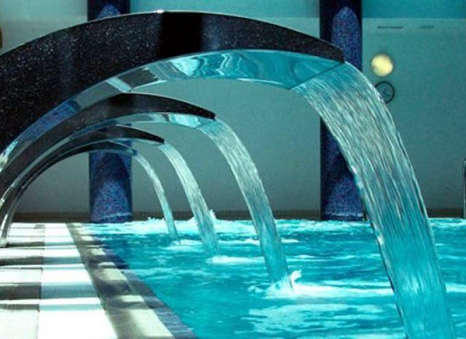 Inscríbete para trabajar en balnearios de España