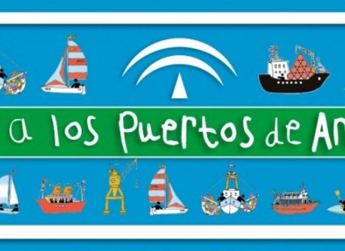 Bolsa de Trabajo en los Puertos Marítimos de Andalucía – Plazo 09/02/2017