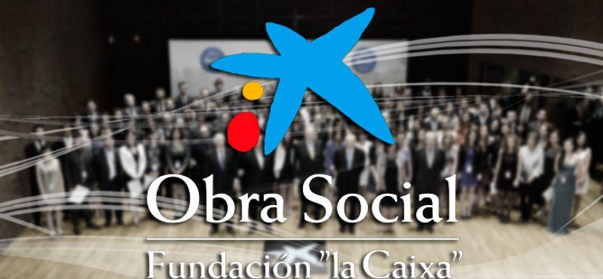"""La Obra Social """"la Caixa"""" destina cerca de 4 millones de euros a 154 proyectos que fomentan la inclusión sociolaboral"""