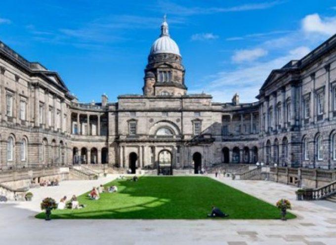 Becas Coca Cola para estudiar en la Universidad de Edimburgo – Plazo: 03/04/2017