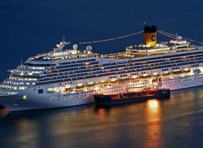 Ofertas para trabajar en Cruceros