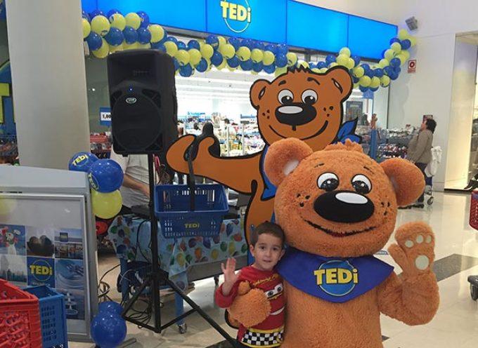 La empresa alemana TEDi creará empleo con 150 nuevas tiendas en España durante 2017