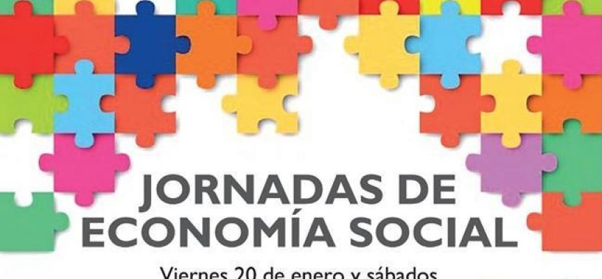 Jornadas de Economía Social – Diputación de Albacete