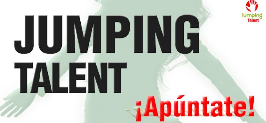 JUMPING TALENT 2017
