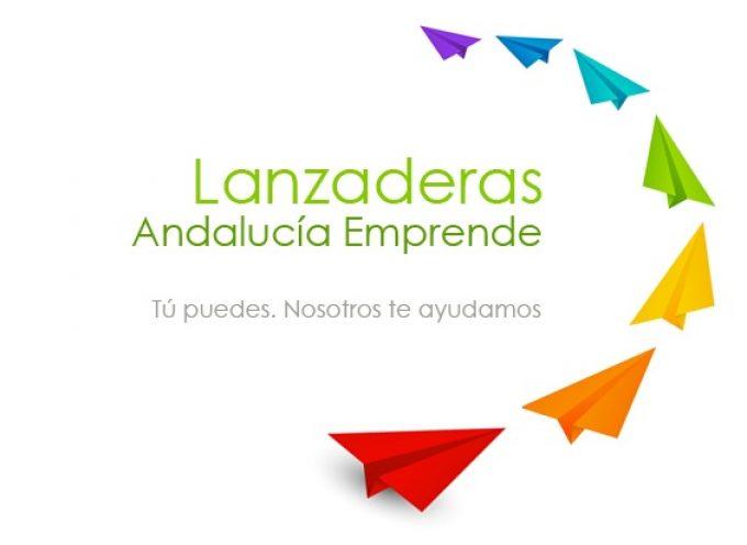 """4ª Edición """"Lanzaderas Andalucía Emprende"""" – Plazo 31/01/2017"""