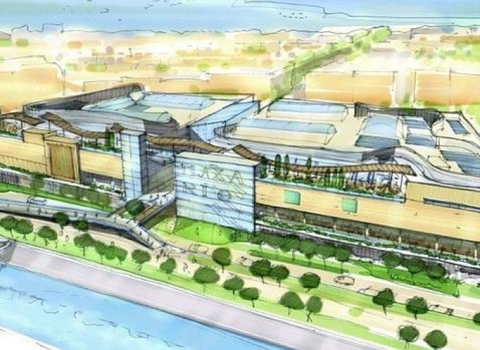 La apertura este año del C.C. Plaza Río 2 generará 2.000 puestos de trabajo