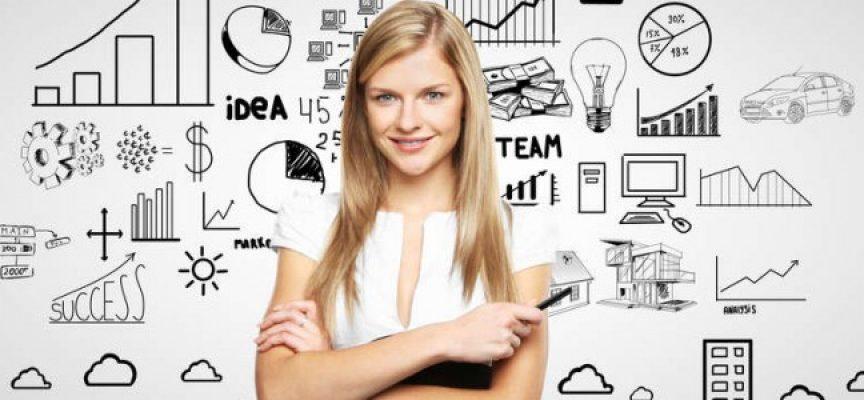Mayores de 50 años y mujeres son los protagonistas del emprendimiento