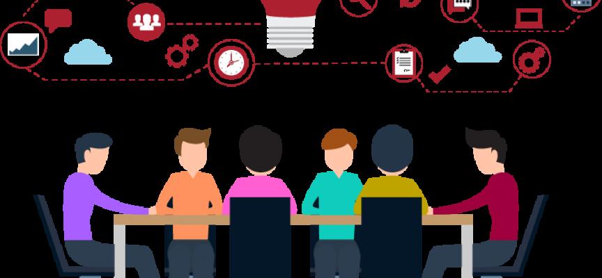 Cómo encontrar trabajo a través de las prácticas de empresa