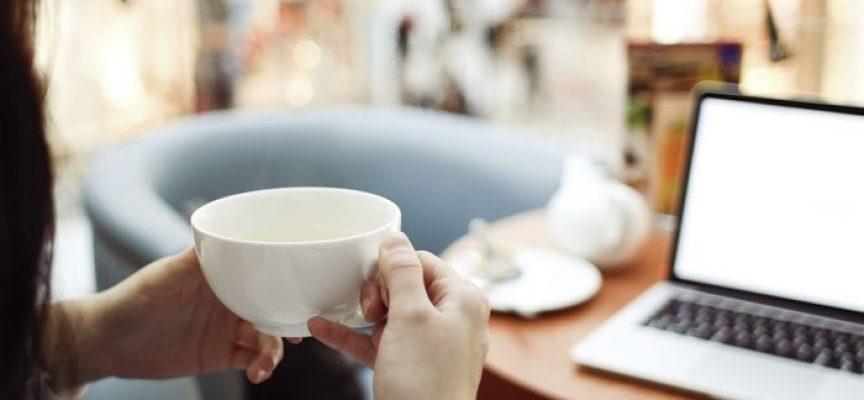 8 hábitos que debes potenciar si trabajas desde casa
