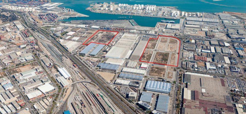 Una nueva lavandería industrial creará 300 empleos en Zona Franca