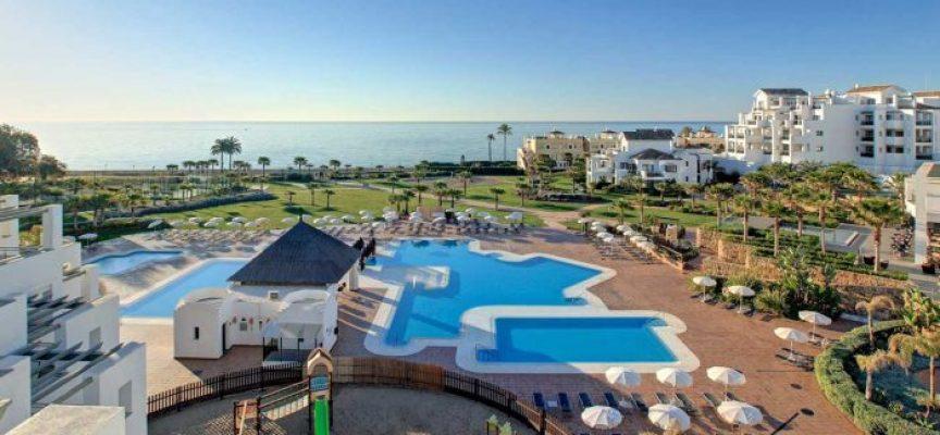 Trabajar en hoteles de Andalucía con Hoteles El Fuerte