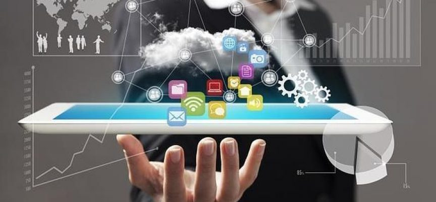 Revolución Digital en lo Social