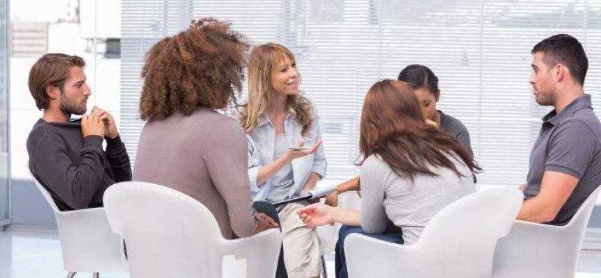 Cómo es una entrevista en grupo