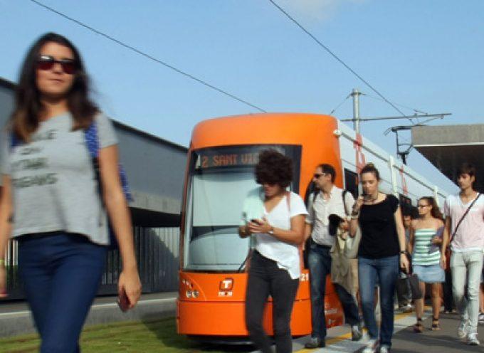Plazo 20/03/2017 – Ferrocarrils de la Generalitat Valenciana contratará 48 agentes de estaciones