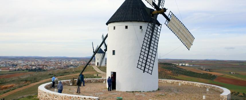 El turismo rural busca nuevas fronteras
