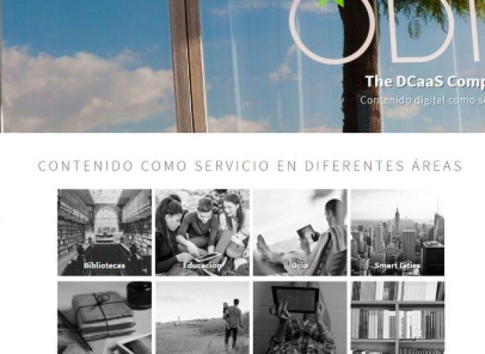 Odilo creará un centro de desarrollo tecnológico en Cartagena y contratará ingenieros