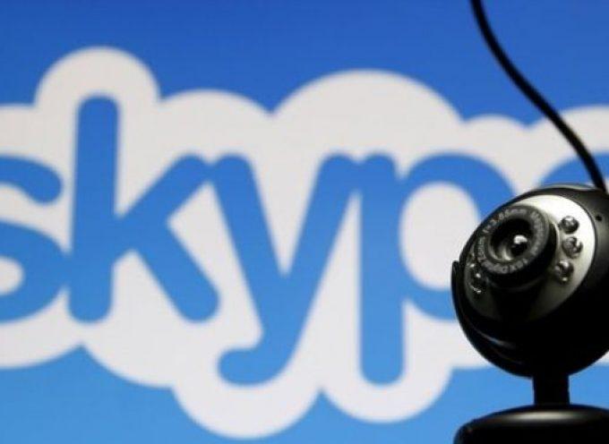 10 consejos para triunfar en una entrevista por Skype