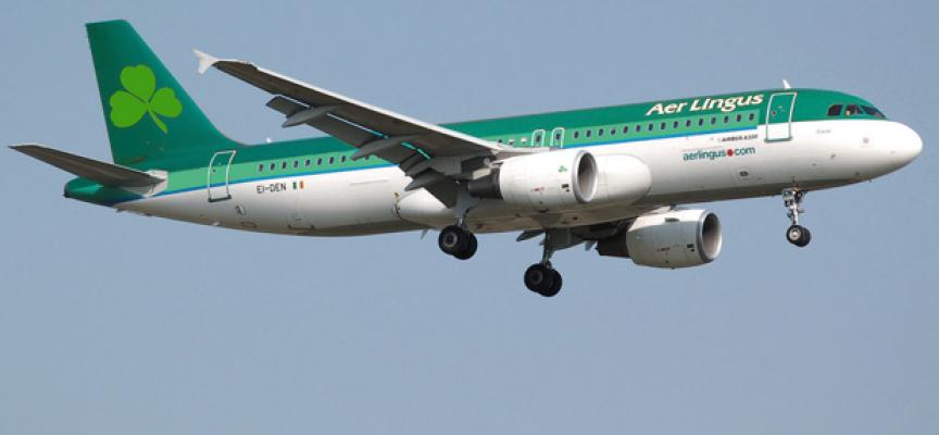Aer Lingus contratará TCPs en España