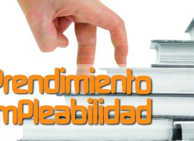 87 cursos gratuitos para la Empleabilidad y el Emprendimiento en Sevilla