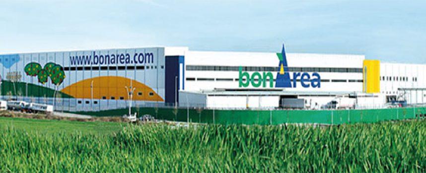 BonÁrea abrirá un macrocomplejo en Epila contratando a 4000 personas