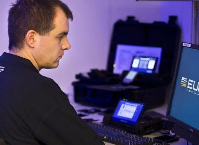 Europol: Programa de prácticas profesionales en Europa