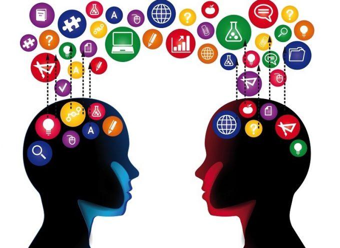 Los 6 principios básicos de las organizaciones inteligentes.