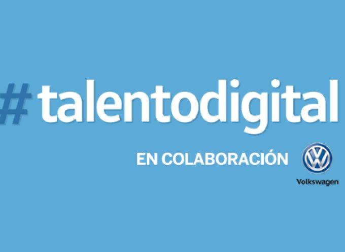 Buscamos talento ¿Tienes una idea digital para transformar el mundo? #talentodigital – Plazo 1 septiembre 2017